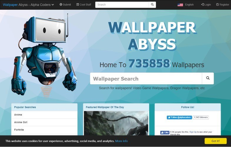 Wallpaper Abyss. Wall Alphacoders