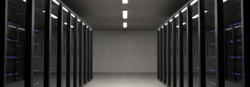 cloud data centeres