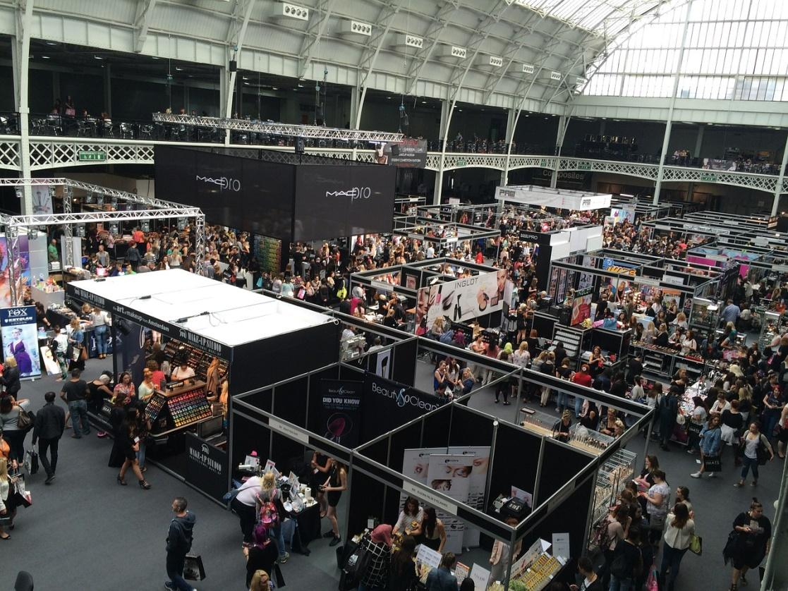 5 Trade Show Tips You Can Use Now To Market Your Business
