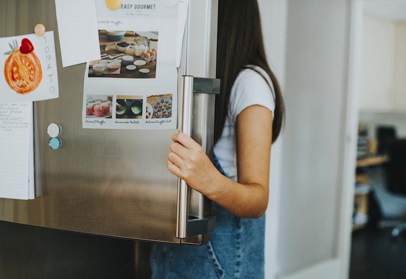 most popular types refrigerators