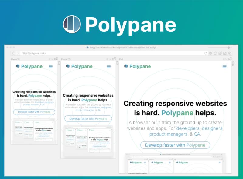 4 Polypane.rocks