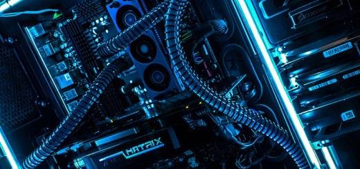 Configurazione PC da 1000 euro per il gaming in FullHD 20