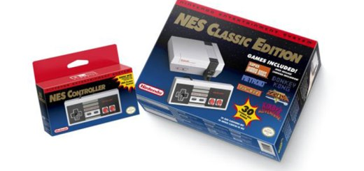 Nintendo Mini NES: un ritorno agli anni '80 1
