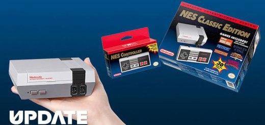 Come modificare il Nintendo Mini NES tramite soft mod 1