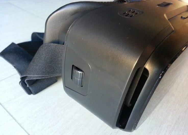 Aukey VR-O3: il visore VR per iniziare 4