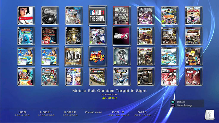 Come modificare PlayStation 3 (Aggiornata al FW 4.84) 3