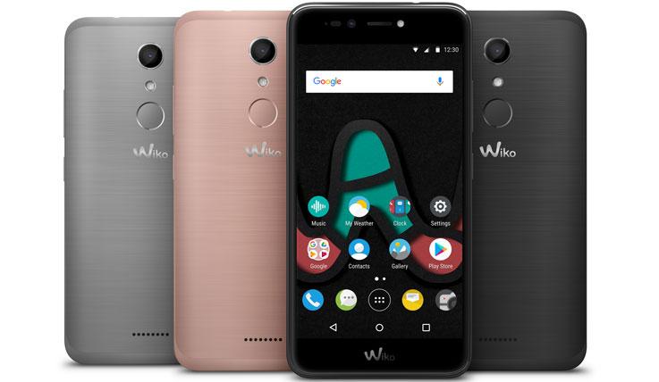 Mobile World Congress 2017: le novità di Wiko 6