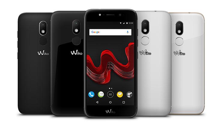 Mobile World Congress 2017: le novità di Wiko 3