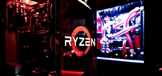 Configurazione PC da 1600 euro con CPU Ryzen 1