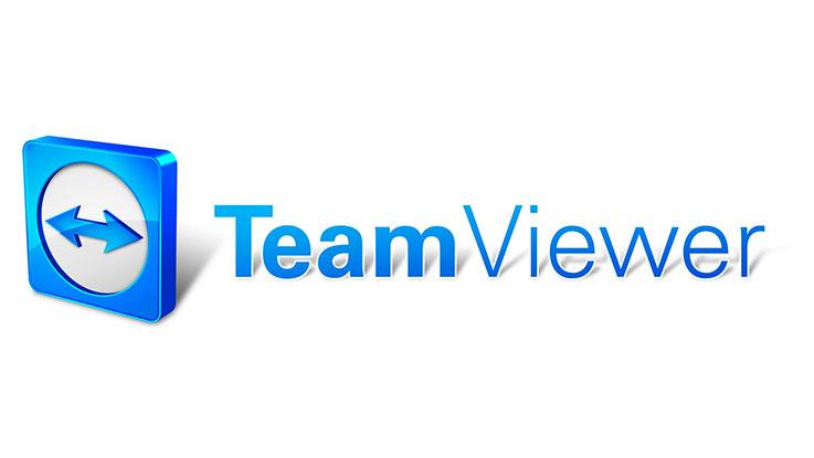 Logo di TeamViewer