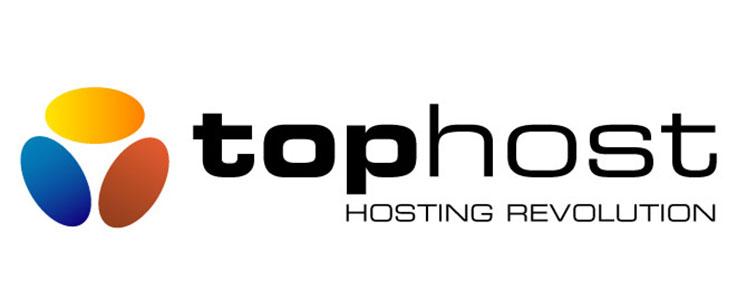 Logo di Tophost