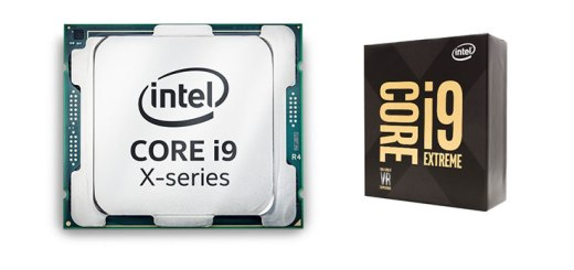 Intel i9