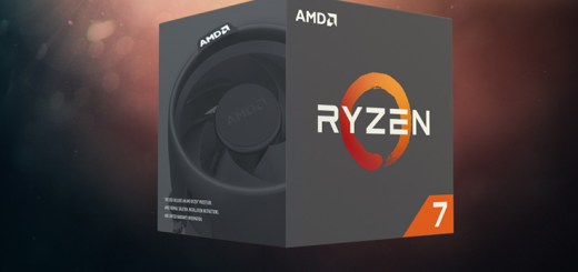 Processori AMD Ryzen 7