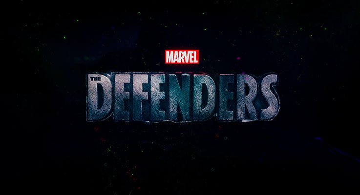 Logo di The Defenders