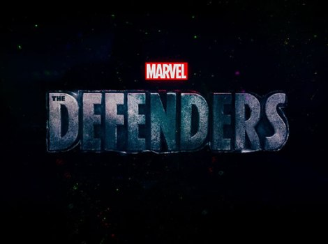 Logo di The Defenders