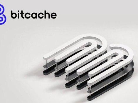 Logo di Bitcache