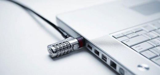 Bloccare il PC tramite chiavetta USB 2