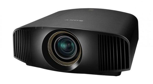 IFA 2017: proiettore Sony 4K HDR