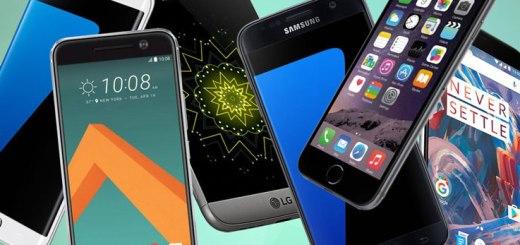 I migliori smartphone sotto 300 euro