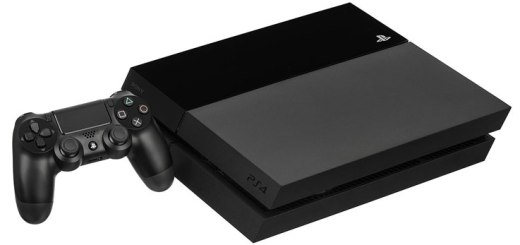 Console Sony: PS4