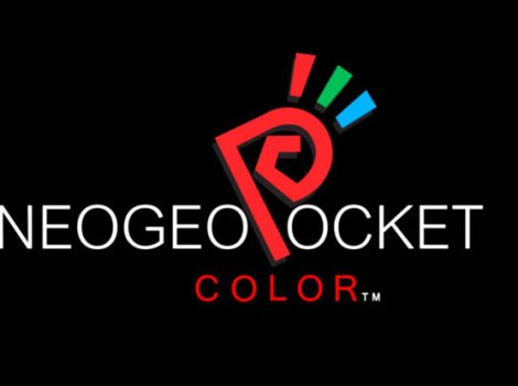 Logo di Neo Geo Pocket Color