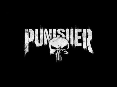 Logo di The Punisher