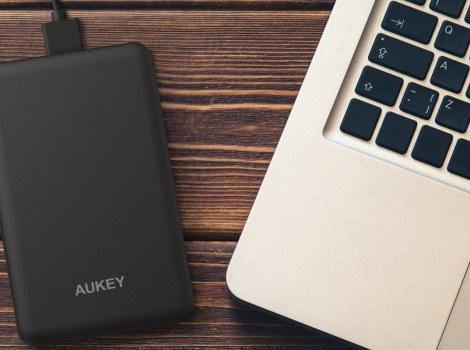 Aukey DS-B4