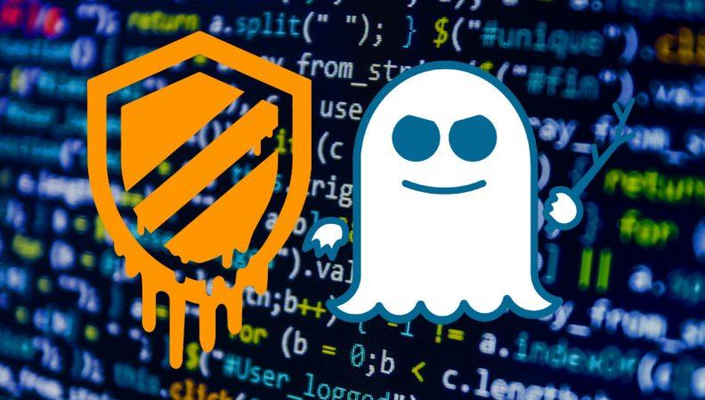 Meltdown e Spectre: falle di sicurezza nei processori