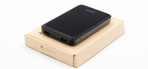 Power Bank di Aukey PB-N50