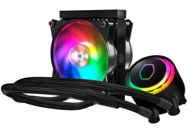 MasterLiquid ML120R RGB