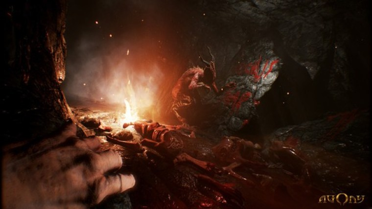 Disponibile Agony per PC, PS4 e Xbox One 2