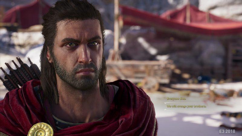 Primi screenshots di Just Cause 4 e Assassin's Creed Odyssey tramite un leak 13