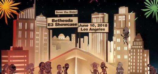 E3 2018: dettagli della conferenza Bethesda