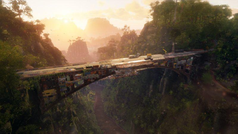 Primi screenshots di Just Cause 4 e Assassin's Creed Odyssey tramite un leak 19