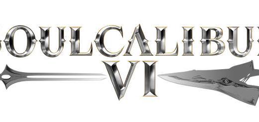 Logo di SoulCalibur VI