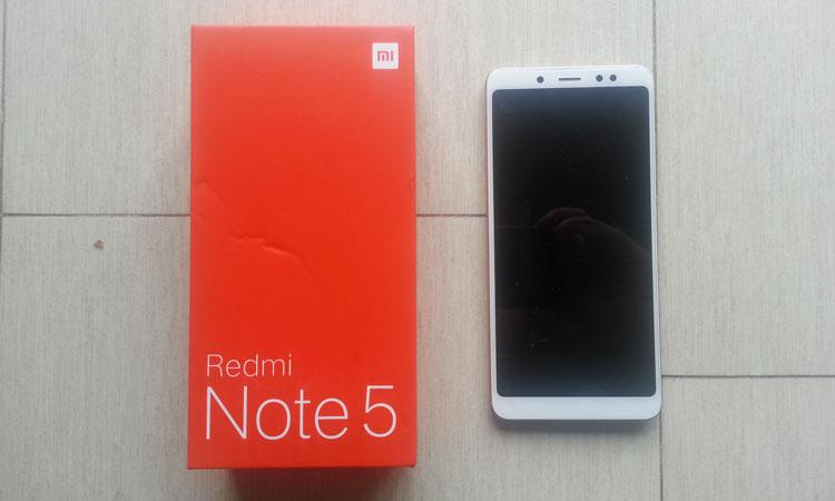 Recensione Xiaomi Redmi Note 5, mix di eleganza e prestazioni 5