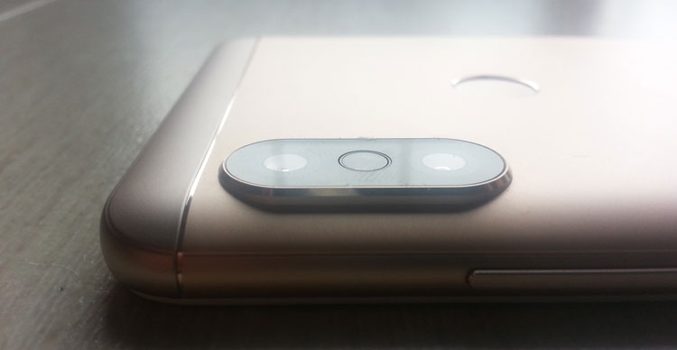Recensione Xiaomi Redmi Note 5, mix di eleganza e prestazioni 2