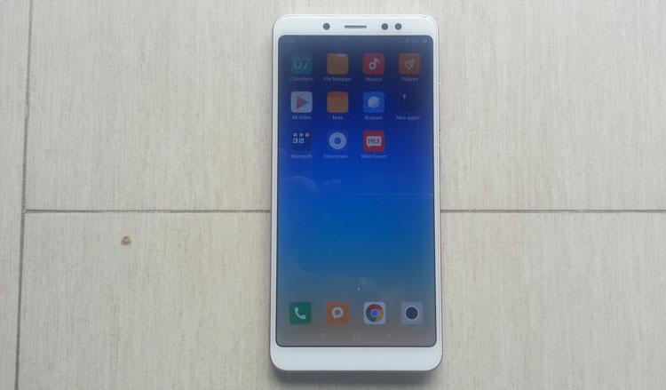 Recensione Xiaomi Redmi Note 5, mix di eleganza e prestazioni 4
