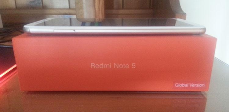 Recensione Xiaomi Redmi Note 5, mix di eleganza e prestazioni 13