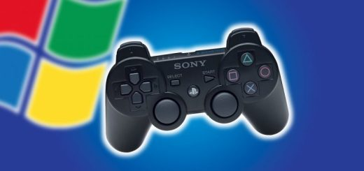 Controller Playstation su PC