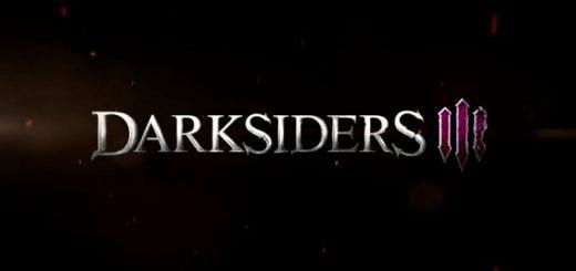 Logo di Darksiders 3