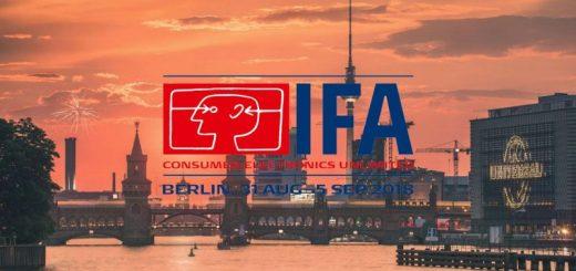 IFA 2018: le novità di Sony