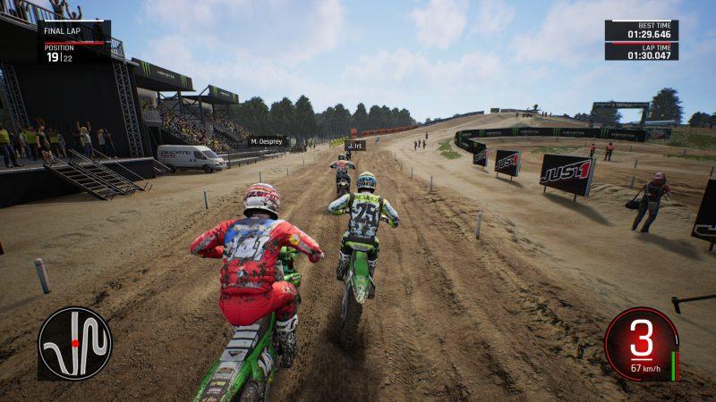 Recensione MXGP Pro, Milestone ci riprova con le motocross 1