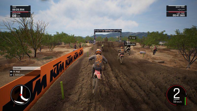 Recensione MXGP Pro, Milestone ci riprova con le motocross 5
