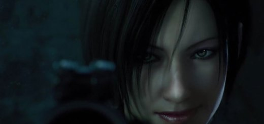Ada Wong Resident Evil 2 Remake