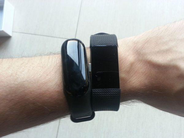 Recensione Mi Band 3, activity tracker economico con sensore del battito cardiaco 11