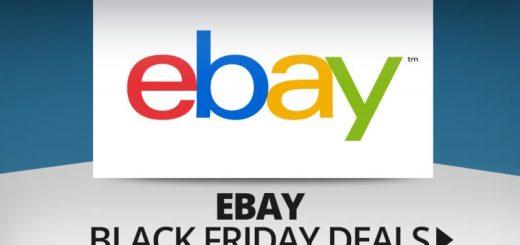 Black Friday 2018: le migliori offerte di Ebay 2