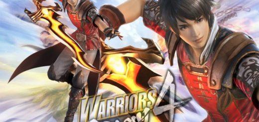 Recensione Warriors Orochi 4