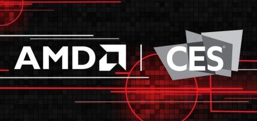 CES 2019: gli annunci di AMD