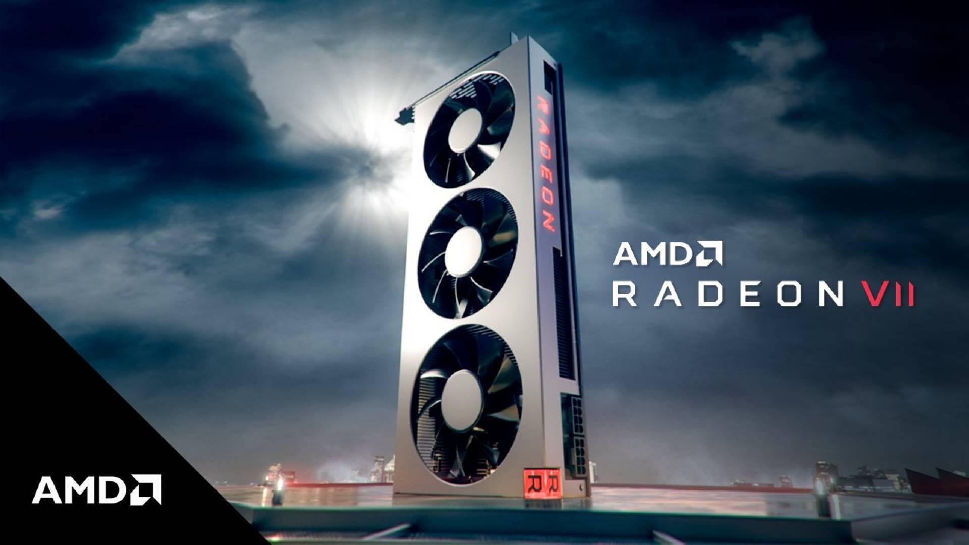 [CES 2019] AMD: mostrata la Radeon VII e processore Ryzen di terza generazione 2